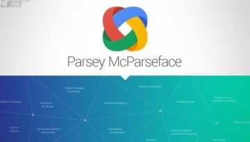 Parsey McParseface: What is it?